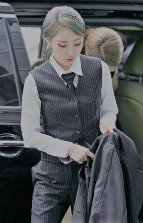 My Run Away Groom by TaeJun-ah