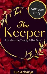 THE KEEPER [Fairytale] cover