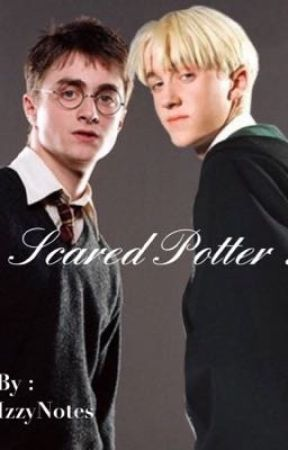 Scared Potter ? by KinkyBoringGirl