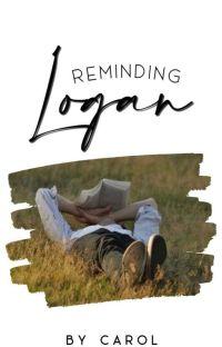 Reminding Logan  cover