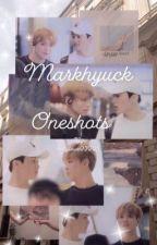 Oneshots - markhyuck by lollylove93995