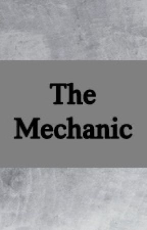 The Mechanic by TheMenOfSupernatural