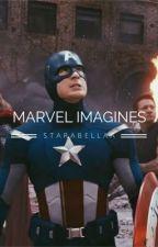 Marvel Imagines by starabellaa