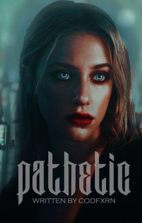 PATHETIC | DUNCAN SHEPHERD by codfxrn