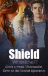 Shield cover