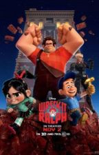 WRECK IT RALPH X READER ONESHOTS/PREFERENCES  by isthatacrayon