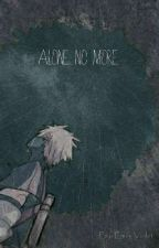 Alone No More by EmilyViolet17