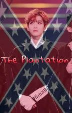 The Plantation by Kais_Sweat