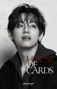 House of Cards ❧ V cover