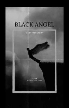BLACK ANGEL by shalimaputialim