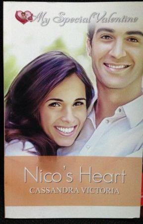 Nico's Heart(TO BE PUBLISHED UNDER My Special Valentine) by CasandravictoriaMSV