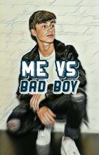 me vs bad boy ; jenzie by tobiobabie