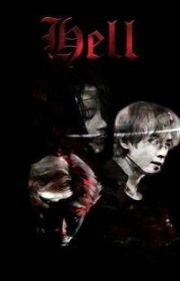 HELL ⚰ [Maknae-line/BTS/FF/BloodyB] 18+/21+  *DOKONČENO* cover