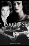 Darkness. cover