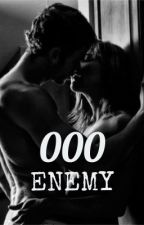 Enemy 000 by thegirlwithalife