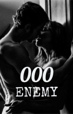 Enemy 000 by thegirlwithalife