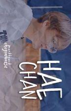 haechan┃markhyuck by chogiwanese
