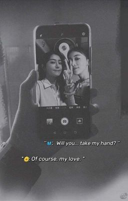 (Ngôn/Lam) Take My Hand