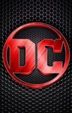 DC Girls X Villain Male Reader by KretinKomics