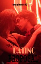 The Dating proposal by imaginator33