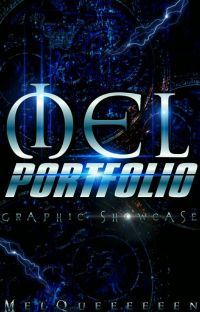 Mel Portfolio ; Graphics Showcase♣️ cover