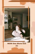 Why Don't We one shots bxb (2)  by MariBieberWDW
