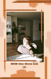 Why Don't We one shots bxb (2)  cover
