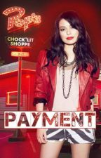 PAYMENT➛RIVERDALE by ronniced