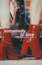 Somebody To Love // Queen, Roger Taylor, Ben Hardy by themoonkeeper