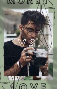 Money vs. Love (boyxboy) cover
