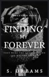 Finding my Forever (COMPLETED)  cover