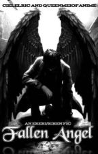 Fallen Angel by QueenMeiofAnime