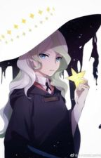 The Beauty of a pure witch  by werrner_