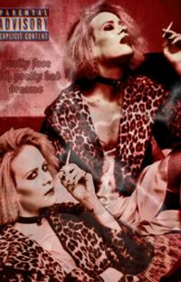 •Strangely Attracting• HypodermicSallyXReader cover