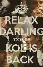 •••~♾Savior♾•••~Kol Mikaelson/Stiles Stilinski~••• by KittyKatsGirl-x18