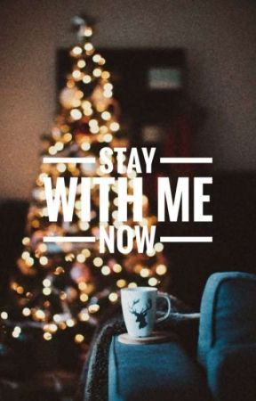 Stay With Me Now|| Larry Stylinson  by AnchoredtoLou