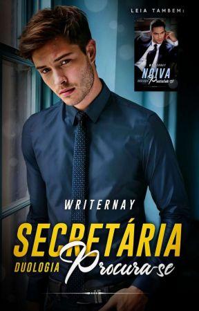 Procura-se uma Secretária [concluída] by writernay