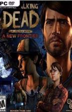 The Walking Dead: A New Frontier (Male!Clementine x Female!Reader) by LayceJ25