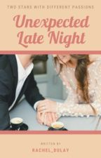 Unexpected Late Night by rachel_dulay
