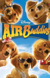Tchaikovsky meets the Air Buddies by AdventureGirl5