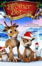 The Twins's Great Reindeer Rescue by AdventureGirl5