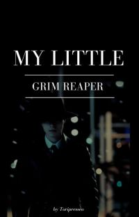 My Little Grim Reeper cover