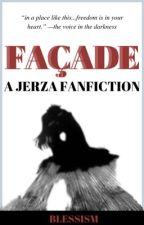 Façade   Jerza by Blessism