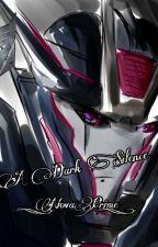 A Dark Silence  by Cybertronian_Knight