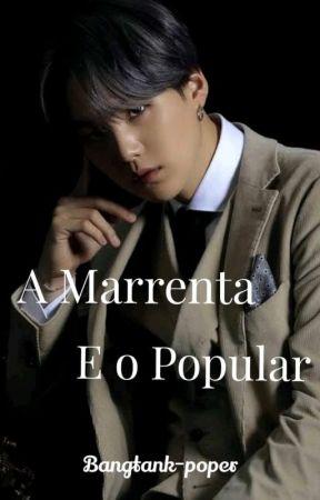 A Marrenta E O Popular Imagine Suga +18 by bangtank-poper