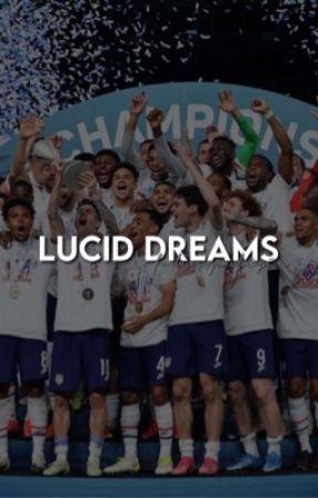 LUCID DREAMS  ▷  FODEN & PULISIC by gioreyna
