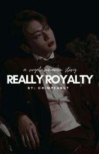 really royalty   jjk. ✔ by chimpeanut