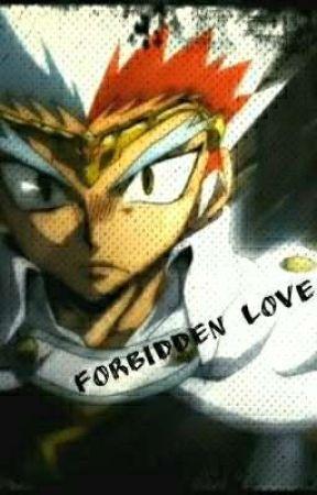 Forbidden Love by RyugaDragonEmperor