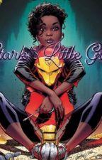 Starks little Girl by katiesimaginelife