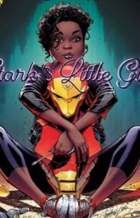 Starks little Girl cover